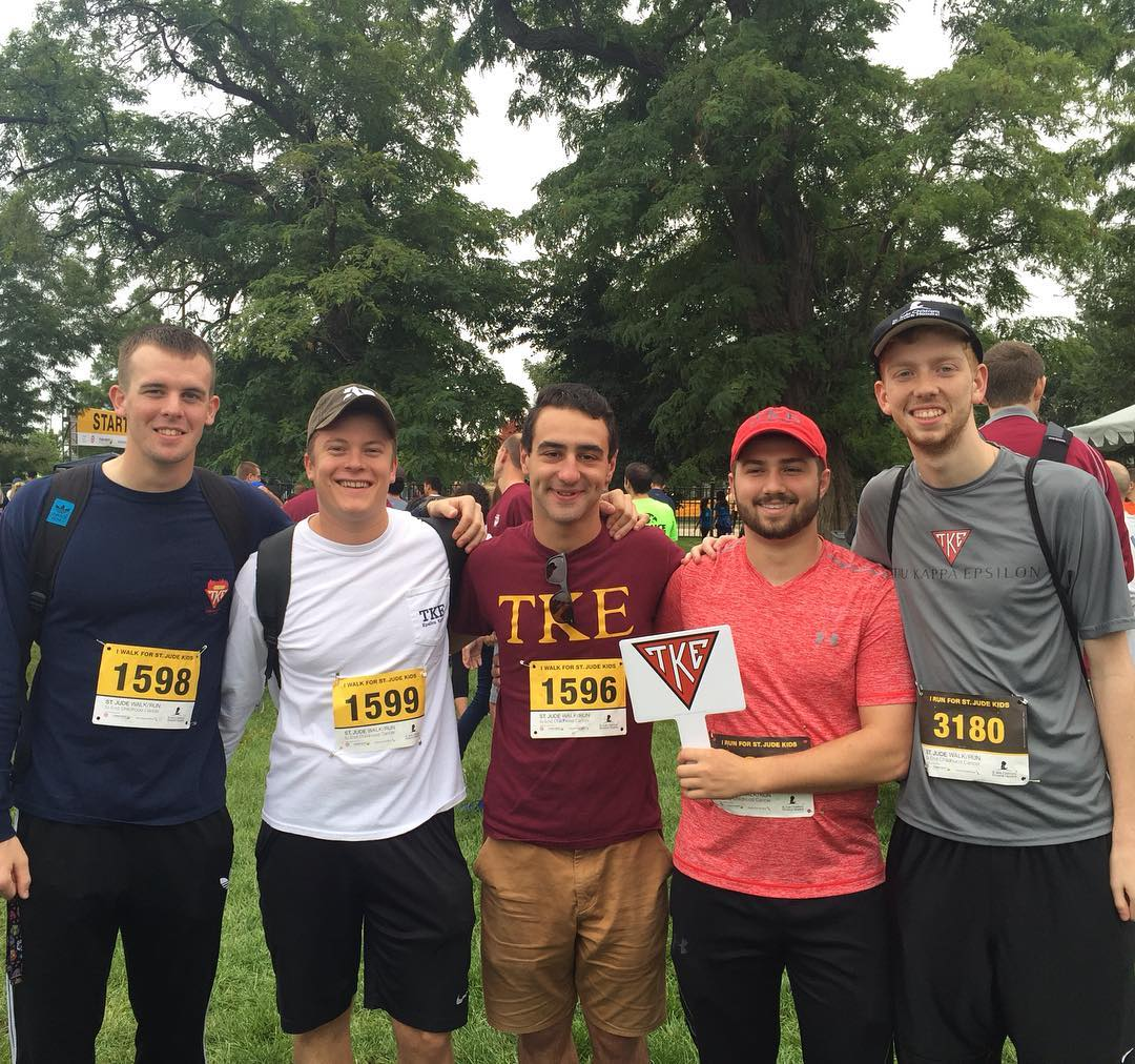 Residence and greek life residence and greek life illinois - If You Are Interested In A Support Group Of Forty Eight Life Long Friends Then Tau Kappa Epsilon In The Right Organization To Join