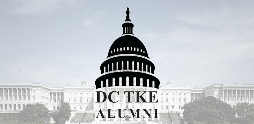 DC TKE - DC Networking Hour