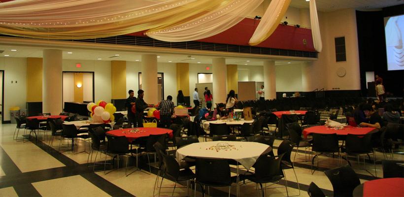 Theta Chapter's Centennial Anniversary
