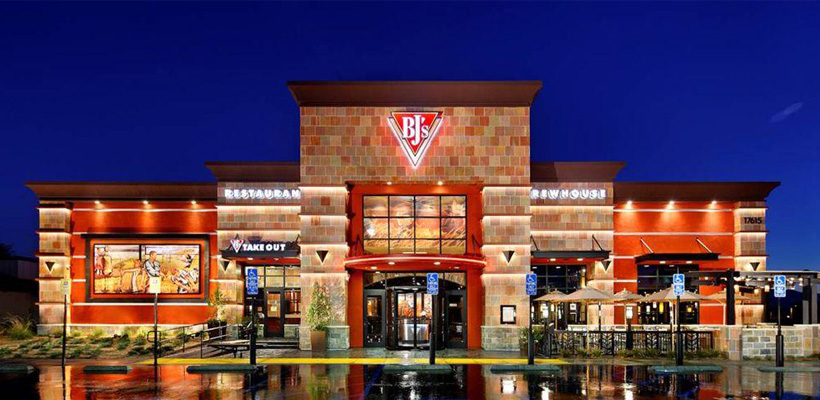 Orlando Area Fraters - Join us at BJ's Brewhouse!
