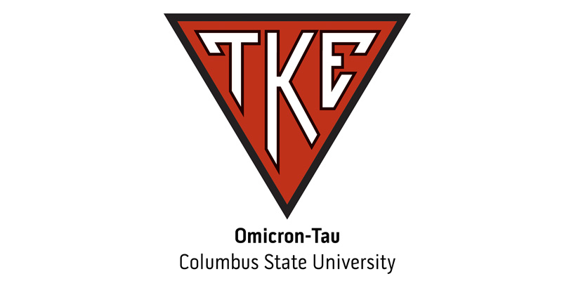Omicron Tau Chapter's 40th Anniversary