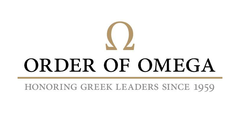 Frater Wins Order of Omega Professional of the Year Award