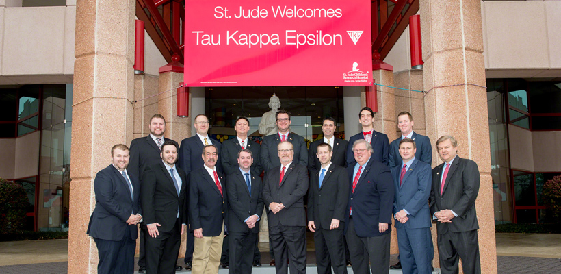 Grand Council Announces $2.6 Million Commitment to St. Jude