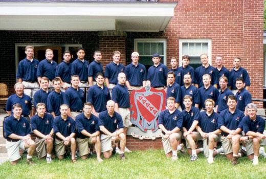 1998 Leadership Academy IX