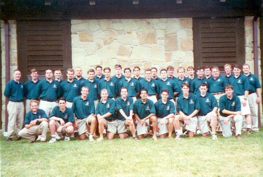 1996 Leadership Academy VII