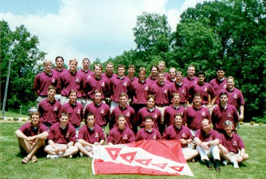 1997 Leadership Academy VIII