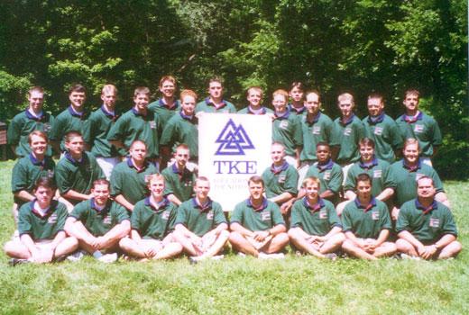 1999 Leadership Academy X