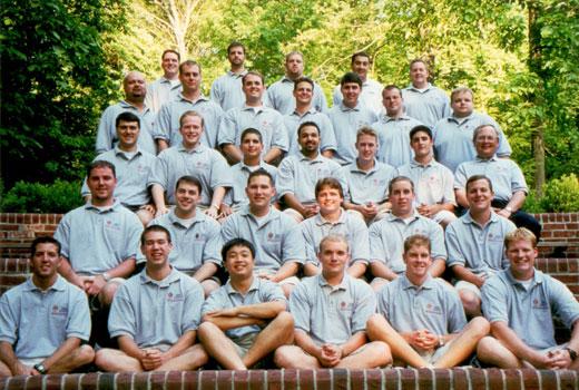 2000 Leadership Academy XI
