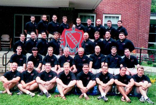 2002 Leadership Academy XV