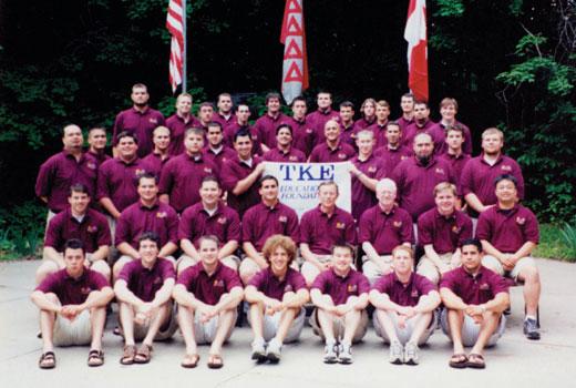 2004 Leadership Academy XVIII