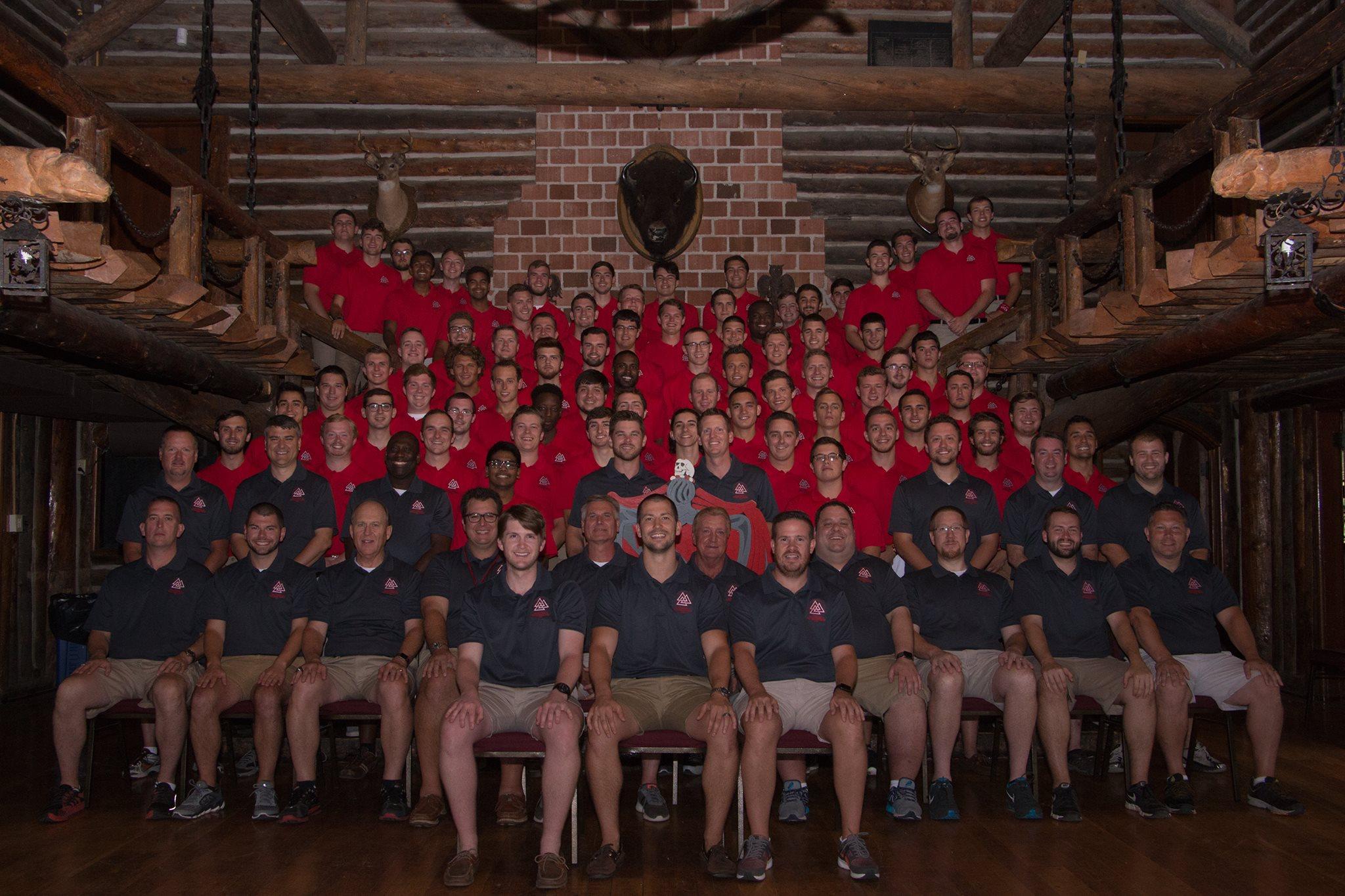 2016 Leadership Academy XXX