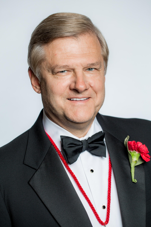 Ted W. Bereswill