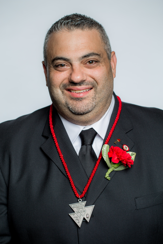 Rob J. Guarini