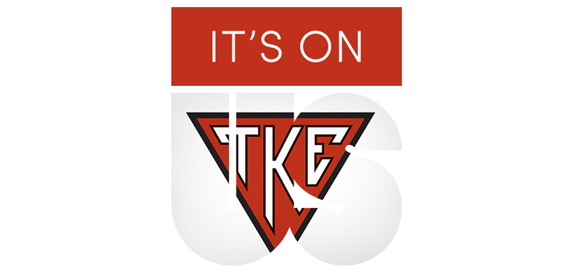 TKE Celebrates Two-Year Partnership With