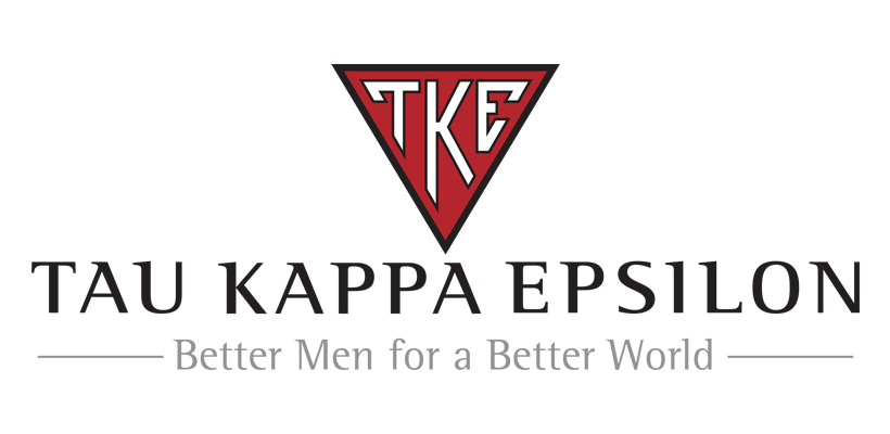Staff of TKE - Brett Widner