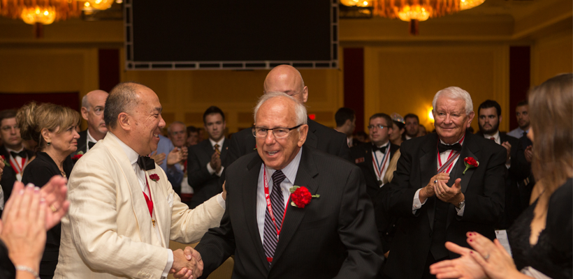 Frater Donald R. Tapia Nominated for Ambassador to Jamaica
