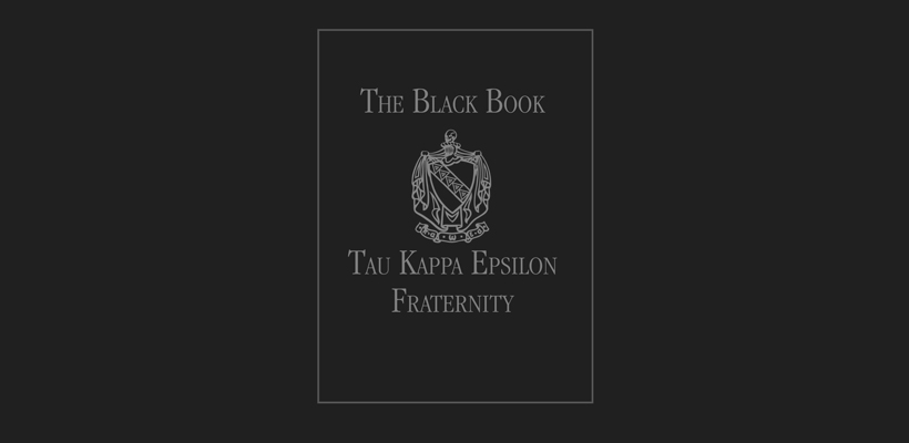 Conclave 2017 Black Book Legislation