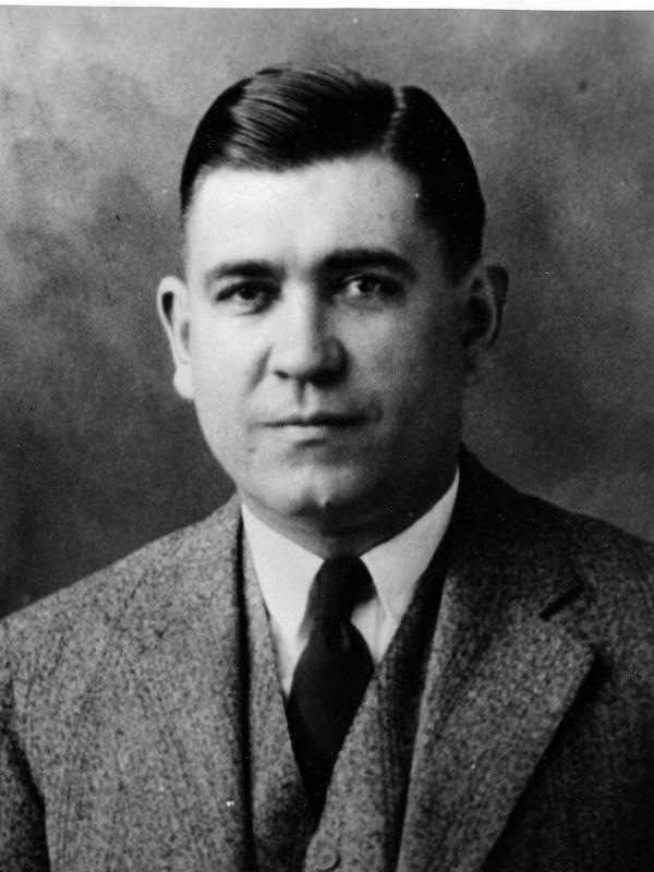 Eugene C. Beach