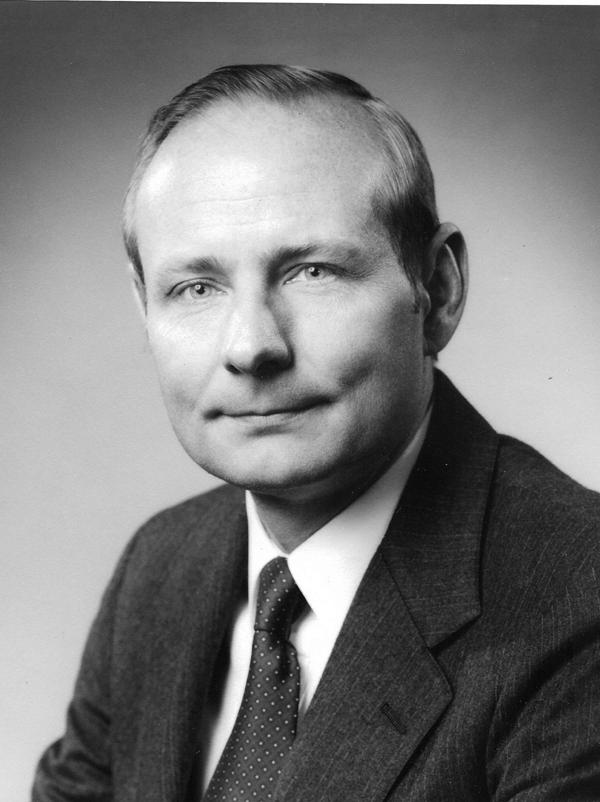 Robert J. Borel