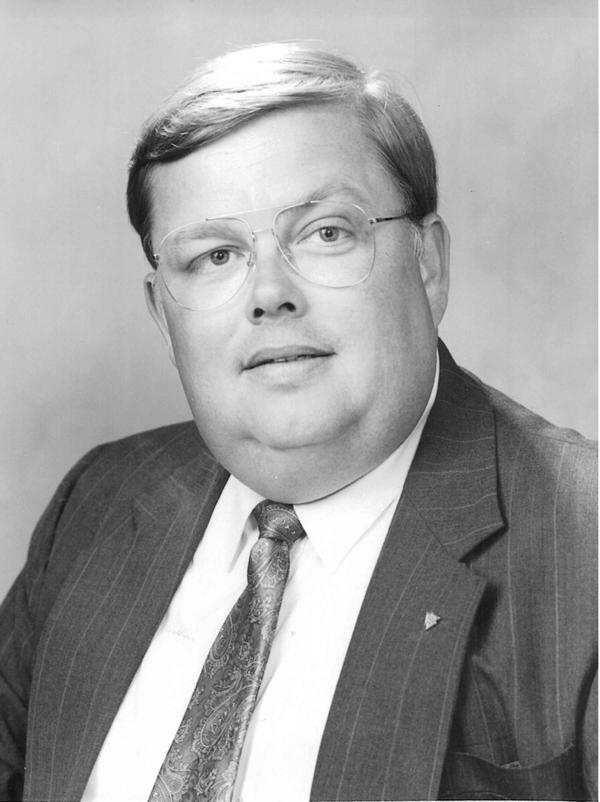 Thomas M. Castner, CFC