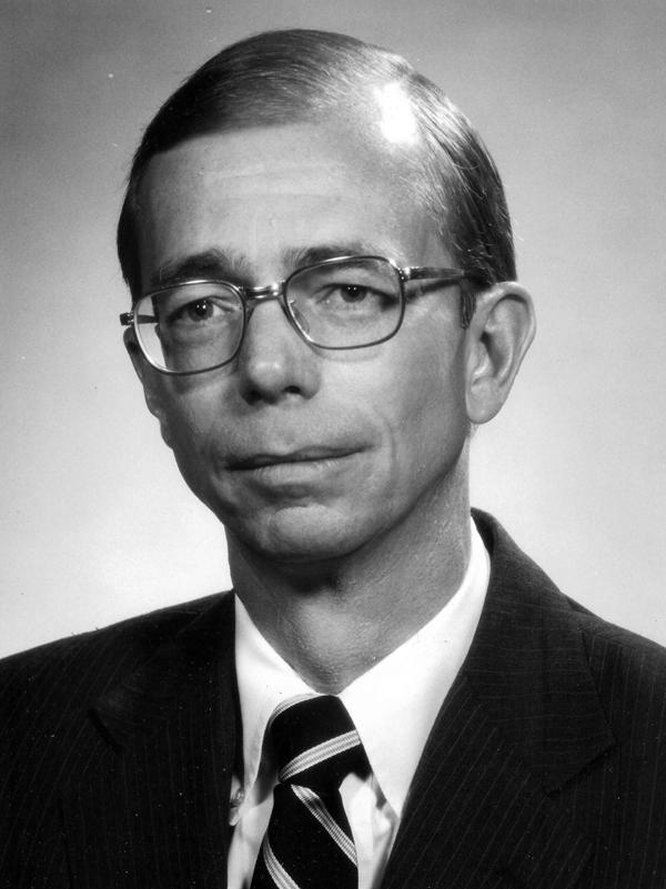 John A. Courson, CFC