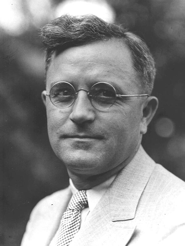 Herbert H. Helble