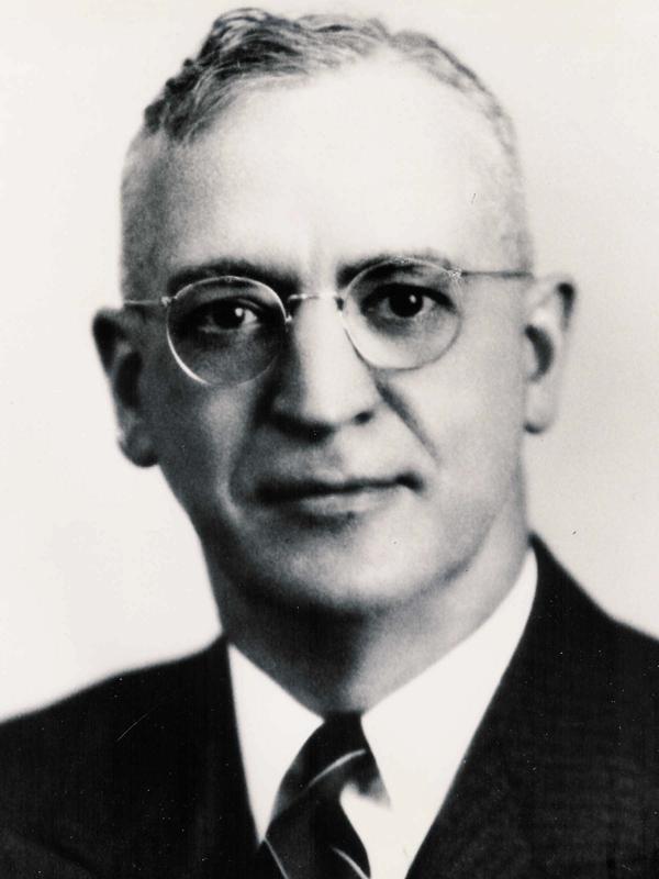 Oscar G. Hoose