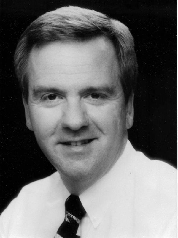 Lon G. Justice, CFC