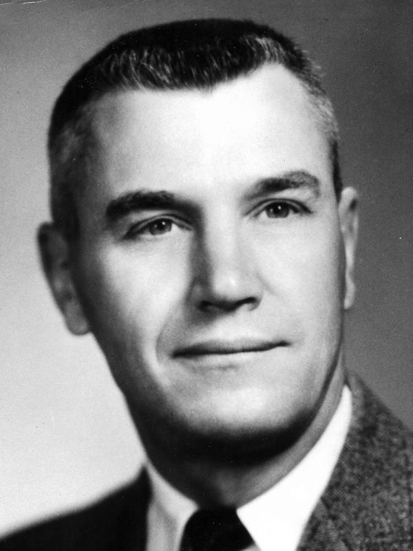 Donald Kaser