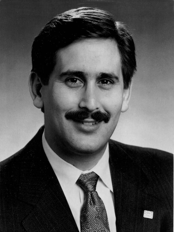 Gary A. LaBranche, CFC