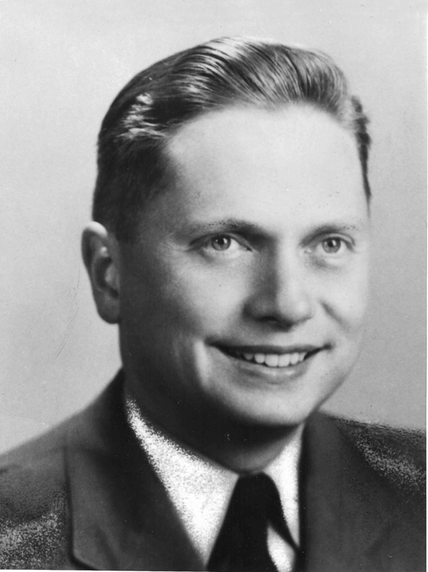 James C. Logan