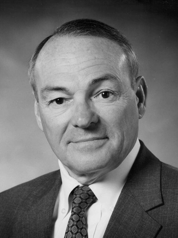 Bruce B. Melchert, CFC