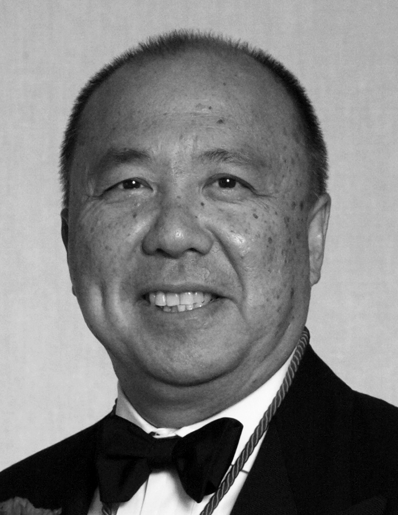 Honorable Ed C. Moy