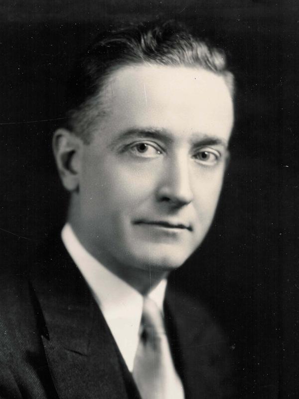 Lyle F. Straight