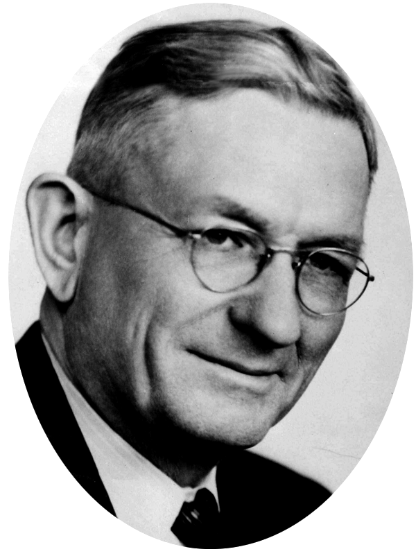 L. W. Tuesburg