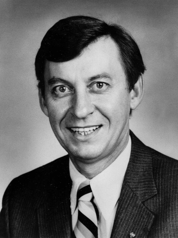 Dwayne R. Woerpel CFC