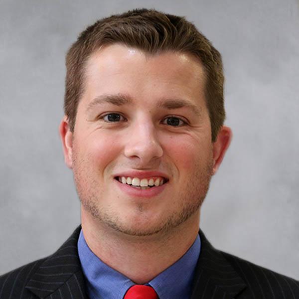 Corey Krupa