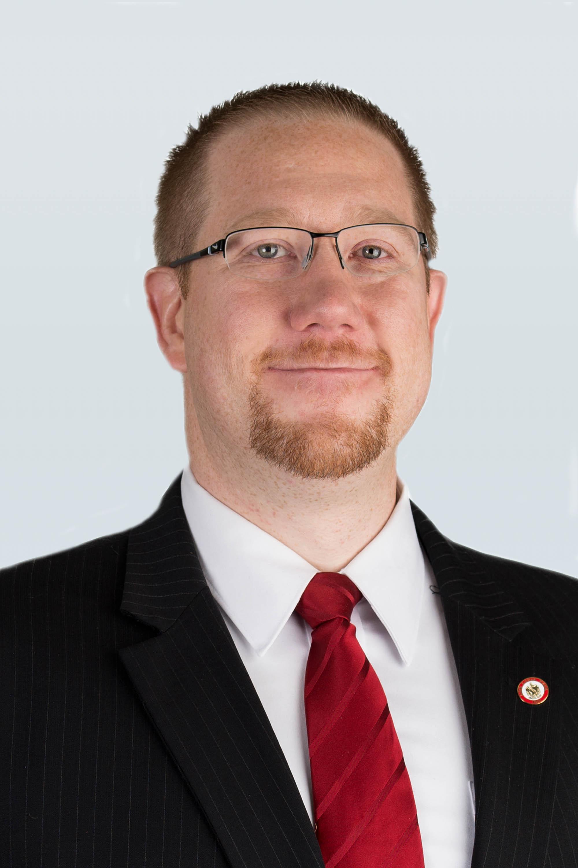 Gregory A. Roskopf
