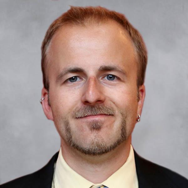 Garrett Thomas